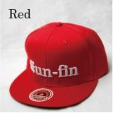 UF9143 【NEW】定番ロゴ3D刺繍CAP